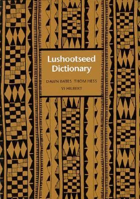 Lushootseed Dictionary
