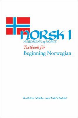 Norsk, Nordmenn Og Norge