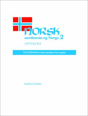 Norsk, Nordmenn Og Norge Antologi