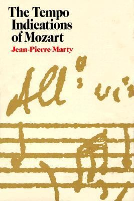 The Tempo Indications of Mozart
