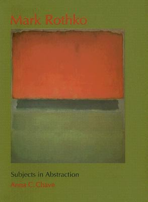 Mark Rothko Subjects in Abstraction