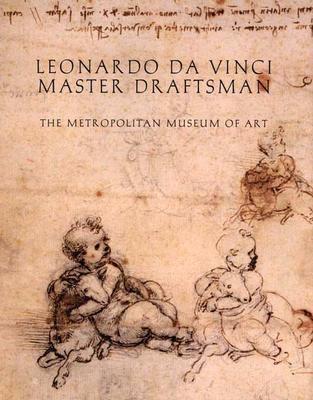 Leonardo Da Vinci Master Draftsman
