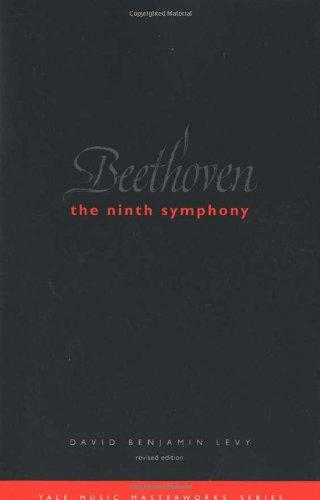 Beethoven: The Ninth Symphony (Revised Edition)