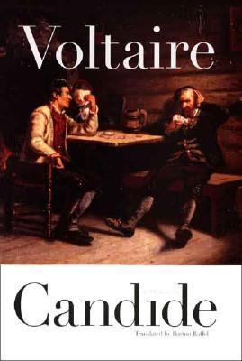 the search for happiness in the novel candide by voltaire Search upload sign in join close user lesson of the novel is that optimism for it's own sake is not a valid philosophy , voltaire's work, candide.
