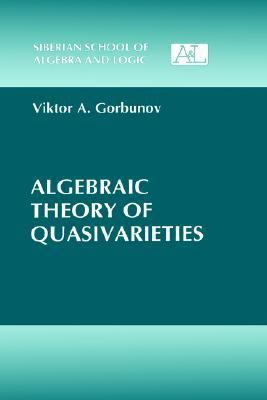 Algebraic Theory of Quasivarieties