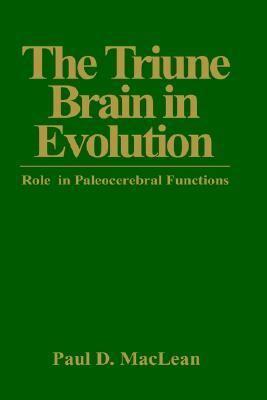 Triune Brain in Evolution Role in Paleocerebral Functions