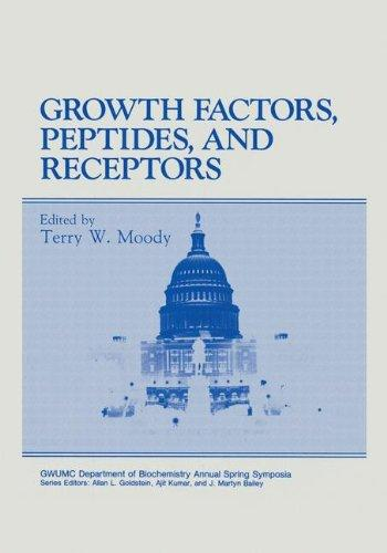 Growth Factors, Peptides and Receptors (Gwumc Department of Biochemistry and Molecular Biology Annual Spring Symposia)