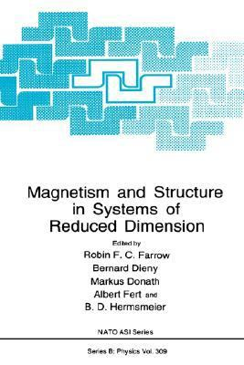 Magnetism and Structure in Systems of Reduced Dimension