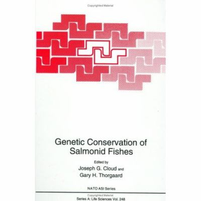 Genetic Conservation of Salmonid Fishes