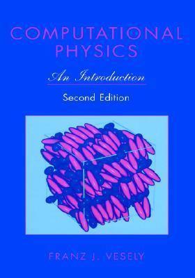 Computational Physics An Introduction