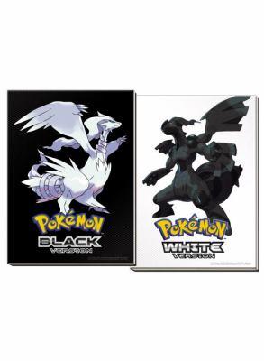 Pokemon Black & Pokemon White Versions Collector's Edition: The Official Pokemon Strategy Guide & Unova Pokedex