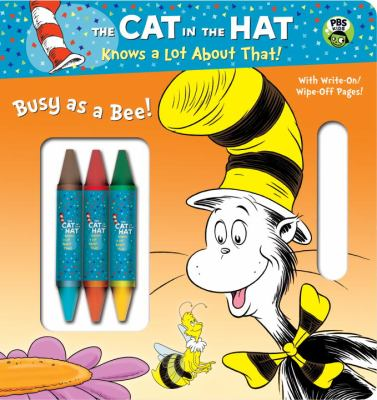 Busy as a Bee! (Seuss/Cat in the Hat)