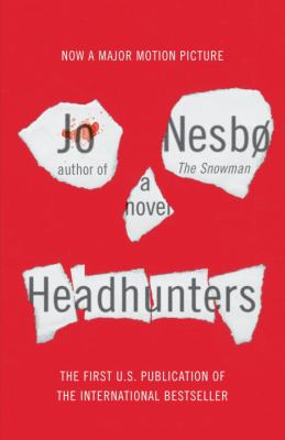 Headhunters (Vintage Crime/Black Lizard)