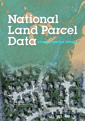 National Land Parcel Data