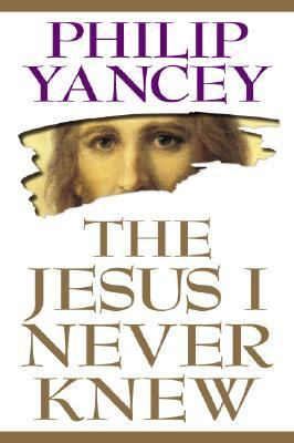 the jesus i never knew The jesus i never knew yancey starts out with the image of jesus when he was young he had envisioned jesus to have angelic features such as, young, handsome, and a compassionate face.