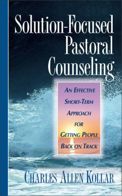 Short term pastoral counseling final