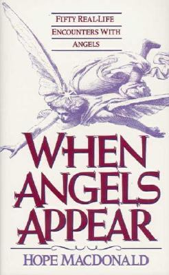 When Angels Appear