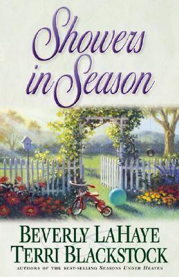 Showers in Season, Vol. 2 - Beverly LaHaye - Hardcover