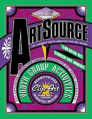 ArtSource (TM): Youth Group Activities