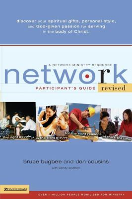 Network Participant's Guide The Right People, In The Right Places, For The Right Reasons, At The Right Time