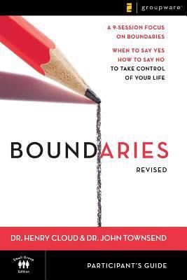 Boundaries Participant's Guide-
