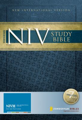 Zondervan NIV Study Bible: Updated Edition