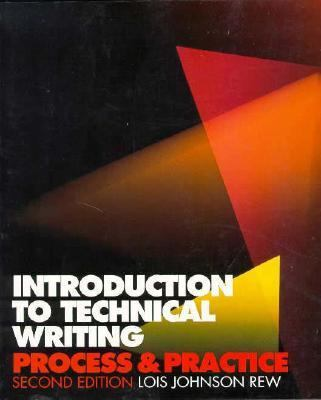 technical writing textbooks