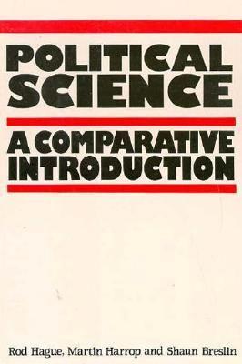 Political Science:comparative Intro.
