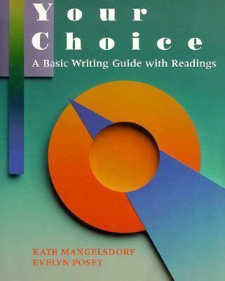 Your Choice:basic Writ.gde.w/readings