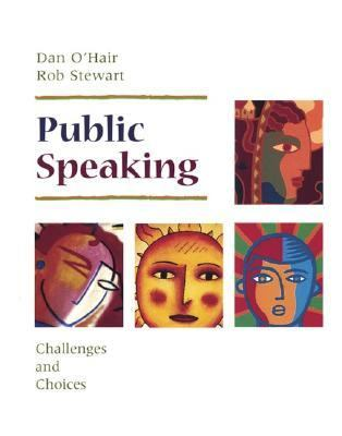 Public Speaking Challenges and Choices