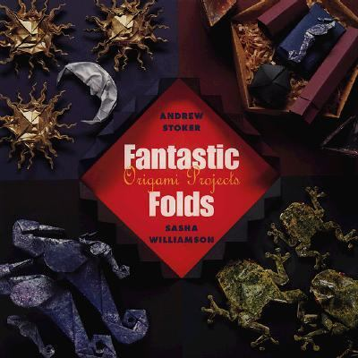 Fantastic Folds Origami Projects