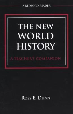 New World History A Teacher's Companion