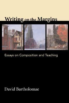 writing on the margins essays on composition and teaching Need help with your essay take a look at what our essay writing service can do for you: click here.