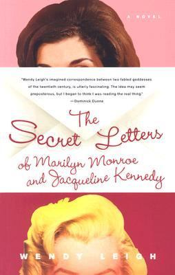 Secret Letters Of Marilyn Monroe and Jacqueline Kennedy