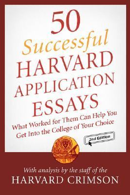 College application essay service harvard