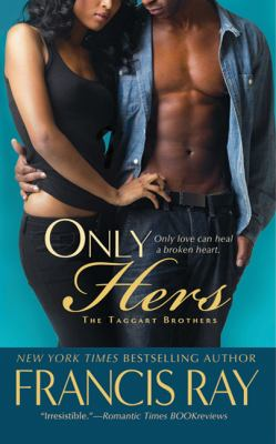 Only Hers: The Taggart Brothers
