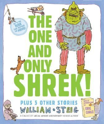 One and Only Shrek Plus 5 Other Stories