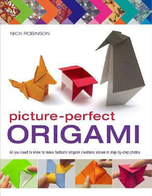 Picture-Perfect Origami