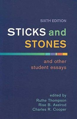 essay other stick stone student 4 ways to make your scholarship essay stand out it's important to realize that every scholarship provider is looking for a specific student who meets unique criteria.
