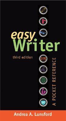 EasyWriter: A Pocket Reference