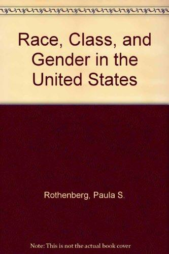 paula s rothenberg Paula s rothenberg is the author of white privilege (406 avg rating, 599 ratings,  46 reviews, published 2002), race, class, and gender in the united st.