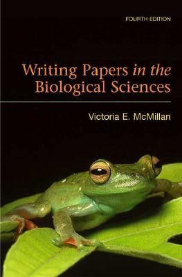 writing papers in the biological sciences 5th edition Writing papers in the biological sciences an introduction to biological research and paper writing chapter four: writing a research paper order of the paper abstract.