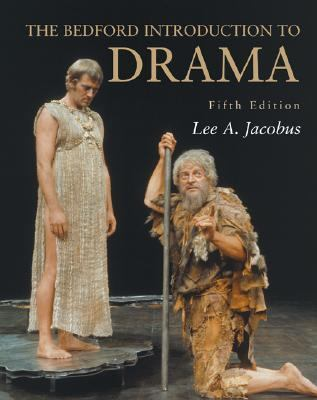 Bedford Introduction to Drama 5e