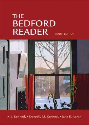 The Bedford Reader