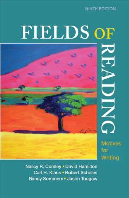 Fields of Reading: Motives for Writing