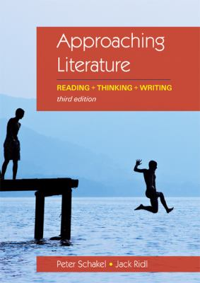 literature an introduction to reading and writing 12th edition Literature: an introduction to reading and writing (10th edition) [edgar v roberts, robert zweig] on amazoncom free shipping on qualifying offers this anthology focuses on writing about literature which is integrated in every chapter each element (ie character.
