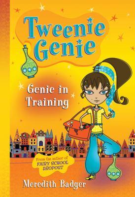 Tweenie Genie : Genie in Training