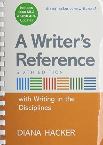 Research writing help in the disciplines 6th edition