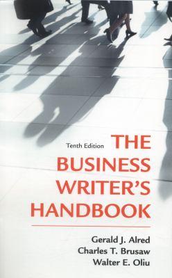 Handbook of technical writing alred pdf free