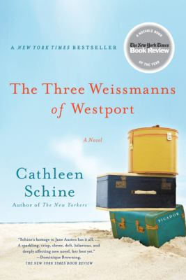 Three Weissmanns of Westport : A Novel
